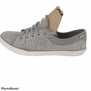 KEDS light canva shoes size 9